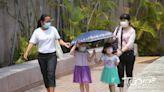 【酷熱天氣】未來幾日天氣持續炎熱最高氣溫達32度或以上 明日起局部地區有驟雨 - 香港經濟日報 - TOPick - 新聞 - 社會