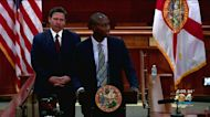 Dr. Joseph Ladapo Tapped By Gov. Ron DeSantis To Be State's New Surgeon General
