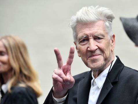 It's Rumor Time: David Lynch might be making a Netflix show