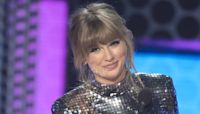 Taylor Swift hand paints message to fan who writes letters to postal workers