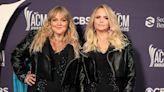 Miranda Lambert and Pregnant Elle King Kick Off 2021 ACM Awards with 'Drunk' Performance