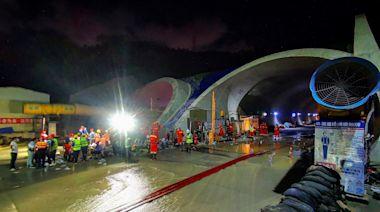 廣東本月三宗重大安全事故都與水有關