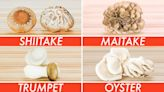How to pick the right mushroom for every recipe (video)