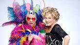 Lorain Palace hosting celebrity impersonators The Edward Twins