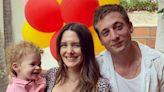 Pregnant! Shameless' Jeremy Allen White, Addison Timlin Expecting 2nd Baby