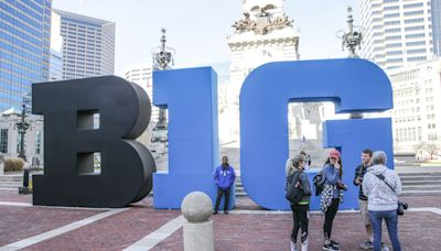 Big Ten expansion? FBS schools that are American Association of Universities (AAU) members.