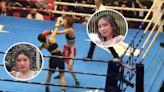 《培生擂台無敵盃》第三場賽事口罩小姐Ollie大戰造美人Kathy - 娛樂放題 - 精裝娛片