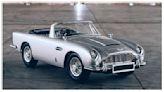 007迷你版Aston Martin DB5 車頭真有裝機關槍價逾3百萬│TVBS新聞網