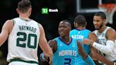 Terry Rozier, LaMelo Ball react to Gordon Hayward joining Hornets