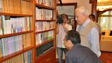 閱讀李登輝》影響李前總統最重要的三本書之《衣裳哲學》