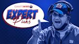 Giants vs. Panthers: NFL experts make Week 7 picks