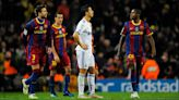 Barcelona 5-0 Real Madrid, 2010: Where are they now?