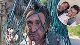 Richard Hammond terrified he'd be eaten alive by shark 'the size of school bus'