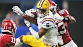 Terrace Marshall NFL Draft profile 2021: Fantasy football fits, full scouting report, pro day results, 40 time