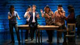 Movie review: 'Come From Away'