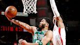 10/24 Game Preview: Celtics at Rockets | Boston Celtics