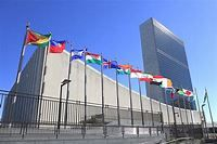 Where Is The Headquarters Of The The United Nations Located? - WorldAtlas