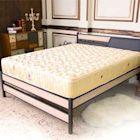 時尚屋  凡斯獨立筒彈簧5尺雙人床墊