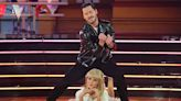 Dancing With the Stars Recap: Grease Night Brings the Season's First Shocker