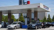 Gas shortages 'are being created by panic buying': expert