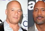 Vin Diesel Says Dwayne Johnson 'Shined In' His 'Fast and Furious' Role as The Rock Continues to Ignore Him