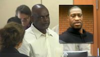 George Floyd once arrested by ex-HPD officer Gerald Goines
