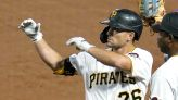 AP source: Pirates trading All-Star 2B Frazier to Padres