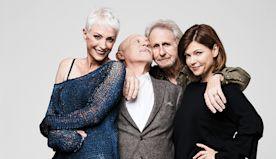 René Auberjonois Remembered by 'Star Trek: Deep Space Nine' Castmate Nana Visitor