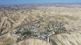 Surge in numbers of Jewish settlements in the West Bank