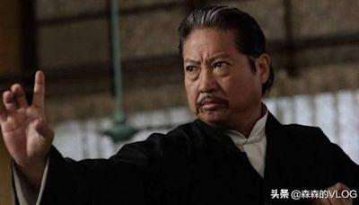 香港7個胖子,洪金寶地位不算高,最後一個向華強見了也不敢惹