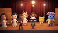 Animal Crossing Player Recreates Hamilton's First Act On Their Island