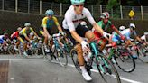 German cycling chief sent home from Olympics after racist remarks
