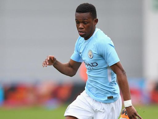 Manchester City youngster Rabbi Matondo nears £11.3m move to Schalke 04