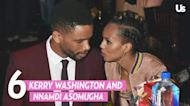 This Is Us' Michael Angarano and Maya Erskine Engaged, Expecting 1st Child