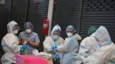 Thailand defends royal company's role in vaccine strategy