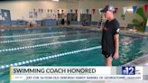 Mississippi Swim Age Group 12 and Under Coach of the Year
