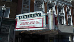 New management plans grand reopening of Kentucky Theatre in Lexington