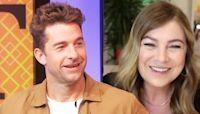 'Grey's Anatomy': Scott Speedman Says Meredith and Nick Is 'Happening' (Exclusive)