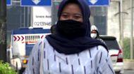 Indonesia hits half a million COVID-19 cases
