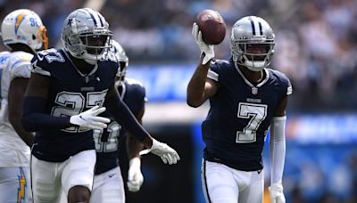 Cowboys' Trevon Diggs emerging as one of NFL's top young cornerbacks