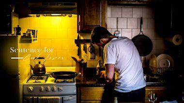 「美食是相逢最好的理由」:喜愛下廚的人,內在都有一顆浪漫的心 ‧ A Day Magazine