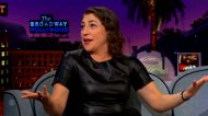 Mayim Bialik on hosting 'Jeopardy!': 'People should think the least about me as possible'