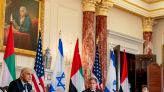 As Iran nuclear talks fail to make headway, Biden administration suggests increasing openness to a Plan B