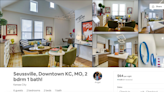 This whimsical Dr. Seuss-themed Airbnb in Missouri is just like walking into Seussville