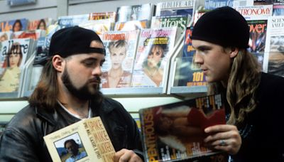 'Mallrats' at 25: Kevin Smith on trashing his own movie, why he passed on Reese Witherspoon and the extra-raunchy scene he was forced to cut