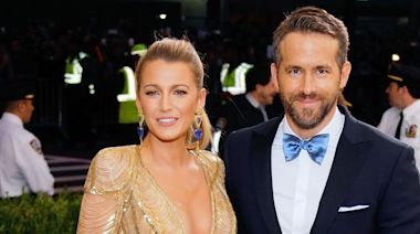 """Ryan Reynolds Talks About Life With Baby Betty, His """"Favorite"""" Person to Hang Out With"""