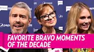 Caroline Manzo: 'RHONJ' Is Not Scripted, But Producers 'Try to Push You'