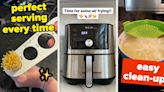 """40 """"Boring"""" Kitchen Products That'll Make Cooking A Heck Of A Lot Easier"""