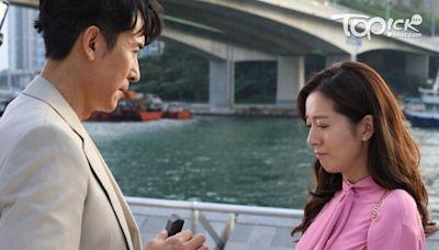 【我家無難事劇透】第11集劇情預告 得勤欲在簽約會上追回羽菲 - 香港經濟日報 - TOPick - 娛樂