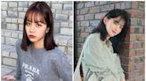 韓國2021秋冬必試「溫柔系中長髮型」推薦!隨性氣質的氧氣捲造型,散發浪漫的小女人味啊